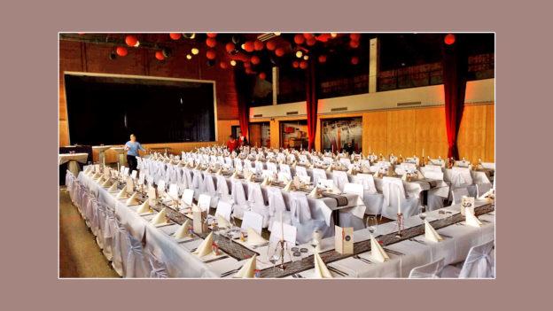 Hochzeitshalle, Saal, Festhalle in weilheim-remetschwiel